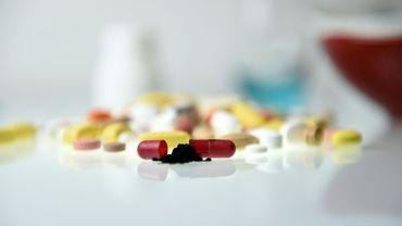 Sur l'ensemble des Etats-Unis, plus de 15.000 personnes sont décédées d'overdose médicamenteuse aux Etats-Unis en 2015
