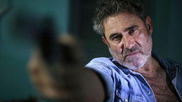 """Sergi Lopez tourna """"Une île"""", une série télévisée destinée à Arte"""