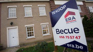 Batibouw: un Belge sur trois trouve irresponsable de construire une nouvelle maison