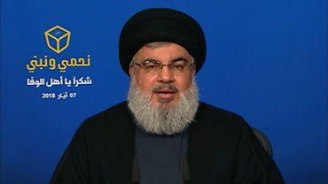 Le Hezbollah va aider les réfugiés syriens au Liban à rentrer chez eux, annonce son chef