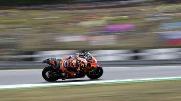 Le Français Johann Zarco va quitter KTM en fin de saison