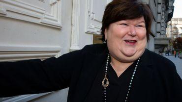 Maggie De Block a l'intention d'appliquer des mesures d'économie ciblées à l'industrie pharmaceutique.