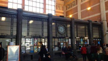 La SNCB réduit les heures d'ouverture des guichets dans 33 gares à partir du 2 octobre