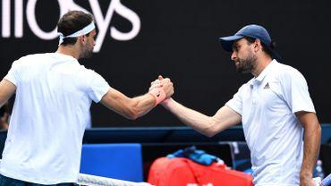 Open d'Australie : Grigor Dimitrov et Arslan Karatsev