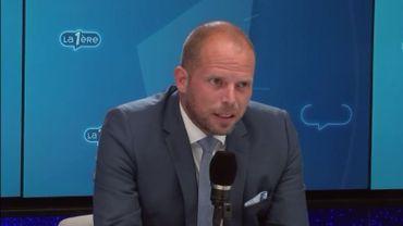 """Theo Francken (N-VA): """"Le racisme, c'est pour les idiots"""""""