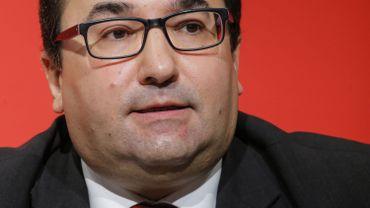 Vlaams Belang: Ahmed Laaouej (PS) en appelle au ministre de la Justice face à la déferlante raciste et homophobe
