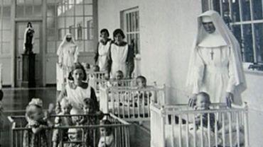 En Irlande aussi, des bébés ont été arrachés à leur mère dans des couvents