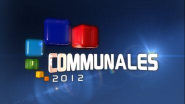 Les communales 2012 auront lieu le 14 octobre prochain.