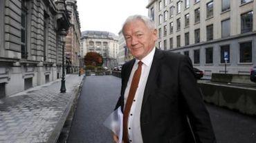 François Bellot veut imposer l'alcolock dans tous les bus et autocars