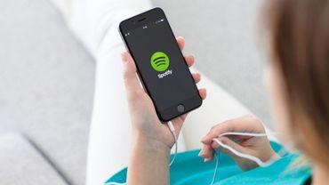 """La """"carte du monde musicale"""" des spotify analyse près de 20 milliards de morceaux et montre les tendances d'écoute locale dans plus de 1000 villes"""
