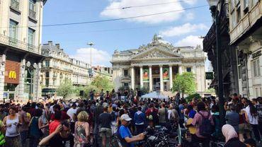 United Stages : le secteur culturel s'unit pour les réfugiés