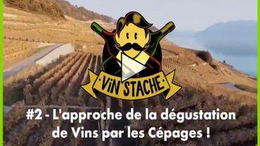 """""""Vin'Stache"""" : des vidéos à consommer sans modération"""