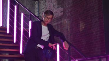 Félicien Bogaerts à Charleroi Danse 2019/OKISWITCH