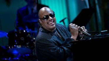 Stevie Wonder tête d'affiche du concert hommage à Prince