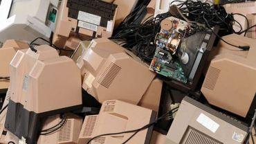 Le Minitel entamera une seconde vie après le recyclage de ses composants
