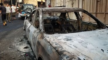Yémen: sept morts dont quatre enfants suite à une frappe aérienne près d'un hôpital