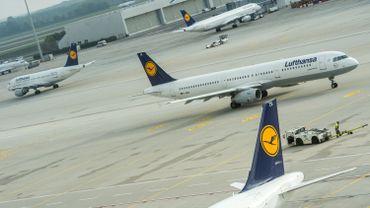 Les clients de la compagnie aérienne allemande Lufthansa doivent se préparer à de nouvelles actions à partir de la semaine prochaine.