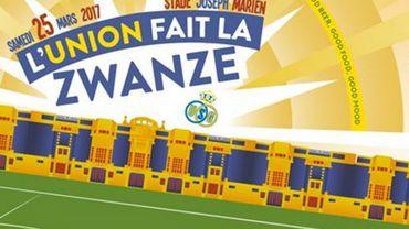 Découvrir les vraies bières bruxelloises ce samedi au stade de l'Union Saint-Gilloise