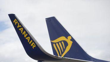Pas d'accord sur le calendrier dans le dossier opposant Ryanair à 400 passagers