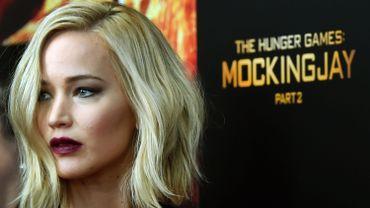 """Pas de préquelle d'""""Hunger Games"""" pour Jennifer Lawrence"""