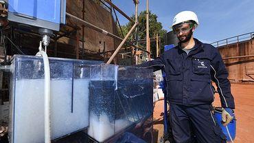 Recycler les eaux usées: un impératif face à des besoins croissants