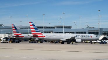 American Airlines commande 47 Boeing 787 et annule des A350