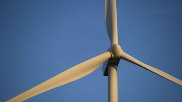 Frasnes-lez-Anvaing : le conseil d'Etat suspend le permis éolien