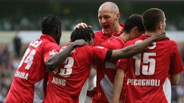 Anderlecht - Standard