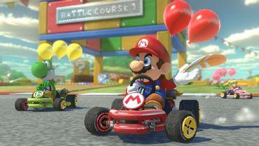 """Et si la bande son de """"Mario Kart"""" aidait les adolescents à faire leurs devoirs ?"""
