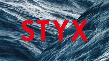 L'affiche de Styx
