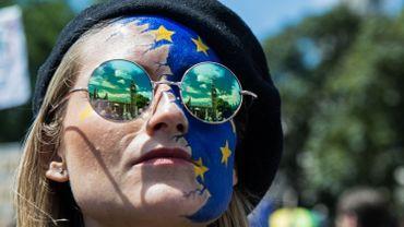 Brexit: Londres déclenchera le Brexit le 29 mars, l'UE prête à négocier