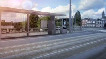 Info exclusive : le tram liégeois sauvé par le crowdfunding ?