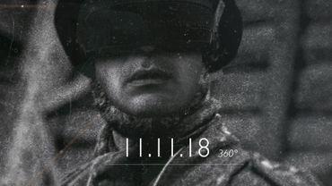 Vivez l'expérience 11.11.18 360°