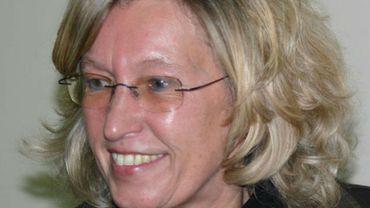 Michèle Goslar
