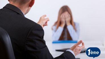 Faut-il sanctionner plus sévèrement l'agressivité au travail ?