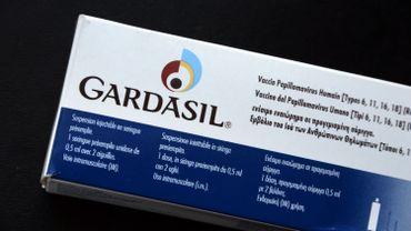Papillomavirus: le vaccin Gardasil en pénurie au moins jusqu'en septembre
