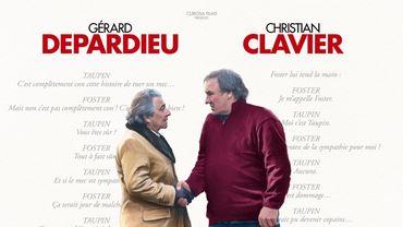 """Bertrand Blier réunit Gérard Depardieu et Christian Clavier dans """"Convoi exceptionnel"""""""