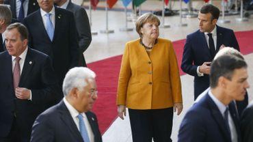 """Amazonie: s'opposer à l'accord UE-Mercosur n'est """"pas la réponse appropriée"""", juge Berlin"""