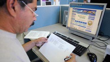 Fraude au chômage et contrôles