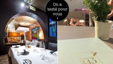 Les bonnes adresses de la rédac : le Louise 345 et La Table de Mus pour un diner gastronomique