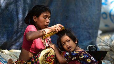 En Birmanie, Facebook attise la haine contre les Rohingyas