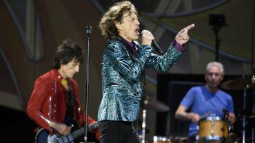Plus de 500 pièces retraçant l'histoire des Rolling Stones seront exposées à la Saatchi Gallery de Londres