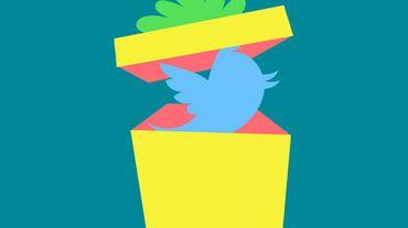 Les 10 ans de Twitter