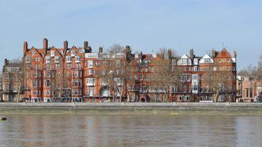 Londres plus visitée que Bangkok ou Paris cette année