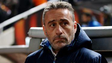 L'Olympiakos se sépare de Paulo Bento, son 3e entraîneur cette saison