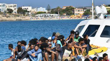 La justice italienne rejette un arrêté anti-migrants de la Sicile