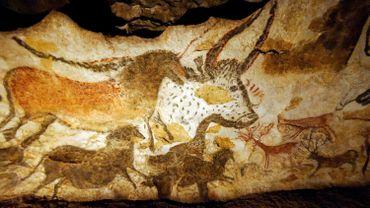 Découverte des plus vieilles traces d'humains en Amérique du Nord