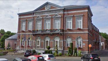 La maison communale de Colfontaine aux mains des socialistes depuis 125 ans