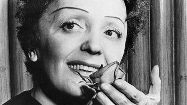 Hommage à Edith Piaf au W:HALLL !