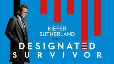 """Designated Survivor"" avec Kiefer Sutherland"